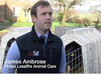 Video: Managing calf rearing - from birth to weaning