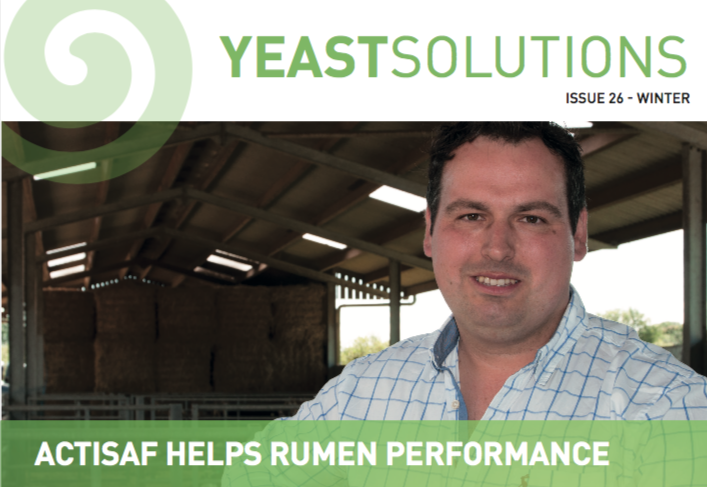Autumn Yeast Solutions 2017