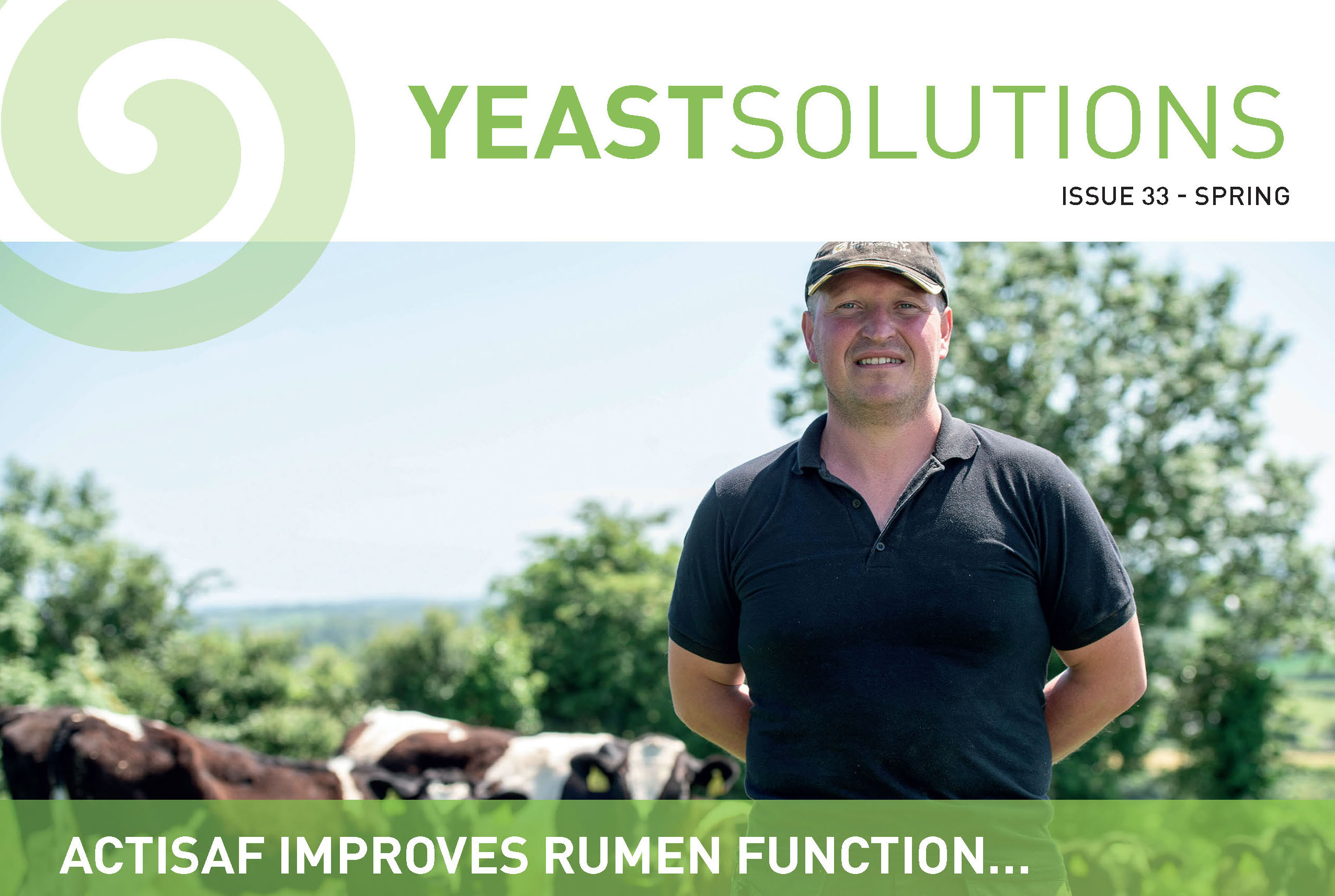 Spring Yeast Solutions 2019