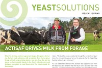 Spring Yeast Solutions 2021